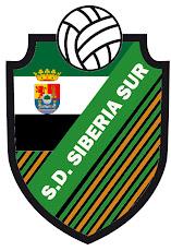 Escudo Siberia Sur