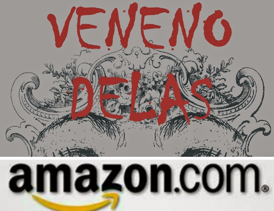 Veneno Delas na Amazon