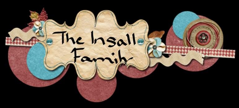 The Insall Family