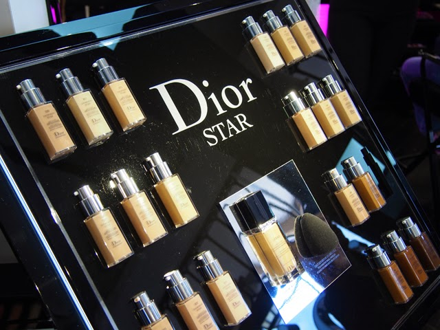 Dior Selfie Foundation