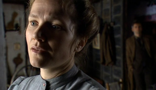 Doctor Who: Five Choices For A Female Doctor | Warped ... Jessica Hynes Doctor Who