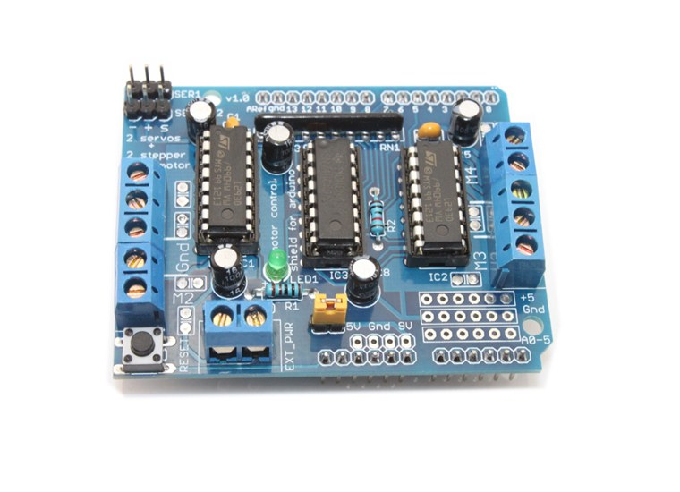 Arduino Cr Ations