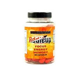 Addie UP Brain Pills