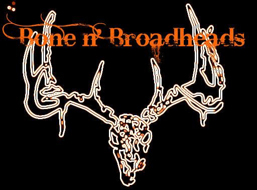 Bones n' Broadheads