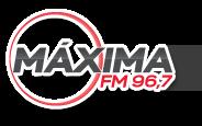 Rádio Máxima FM da Cidade de Garuva SC ao vivo