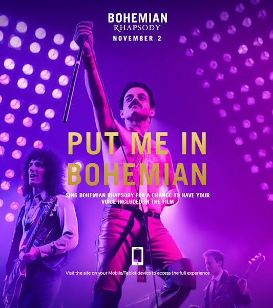 PUT ME IN BOHEMIAN www.putmeinbohemian.com