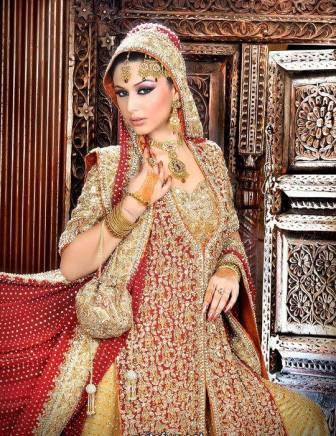 Bridal-Dress-Pakistani