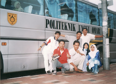 Rakan Politeknik Ungku Omar