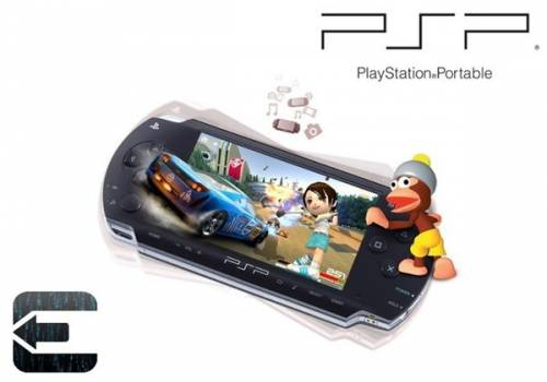 PSP Game Collection (2005-2014)  download