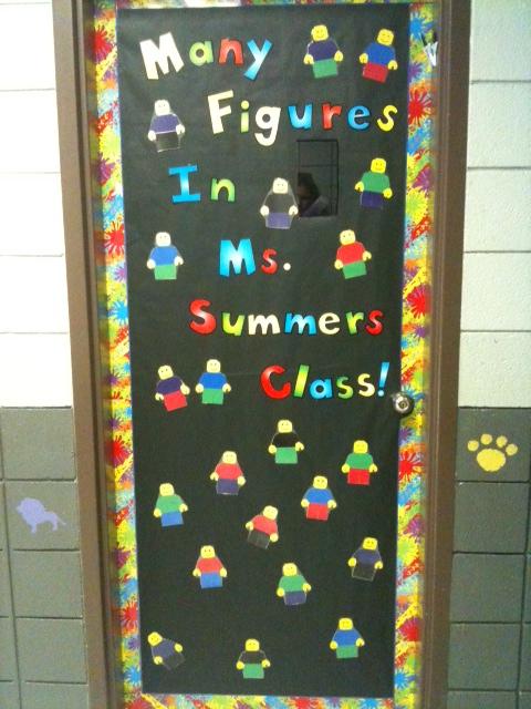5th Grade Math Nerd: LEGOS