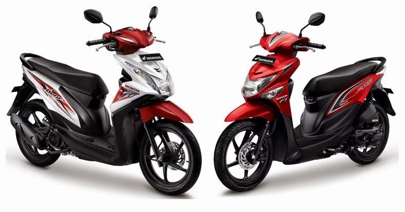 Keunggulan Honda Beat eSP Dibanding Beat Lawas