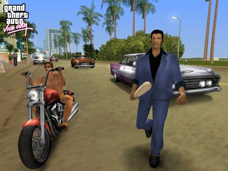 gta vice city ra one game play online free