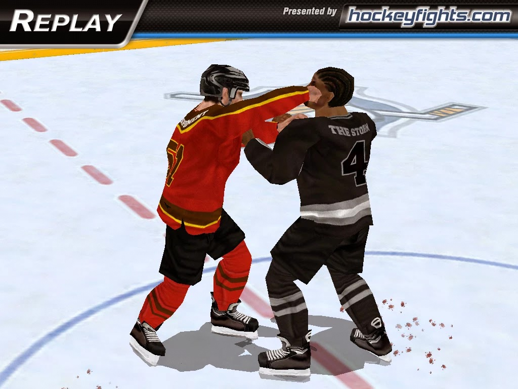Hockey Fight Pro v1.62