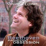 Música de fondo Sonatas de Beethoven - Sebastián Forster pianista argentino