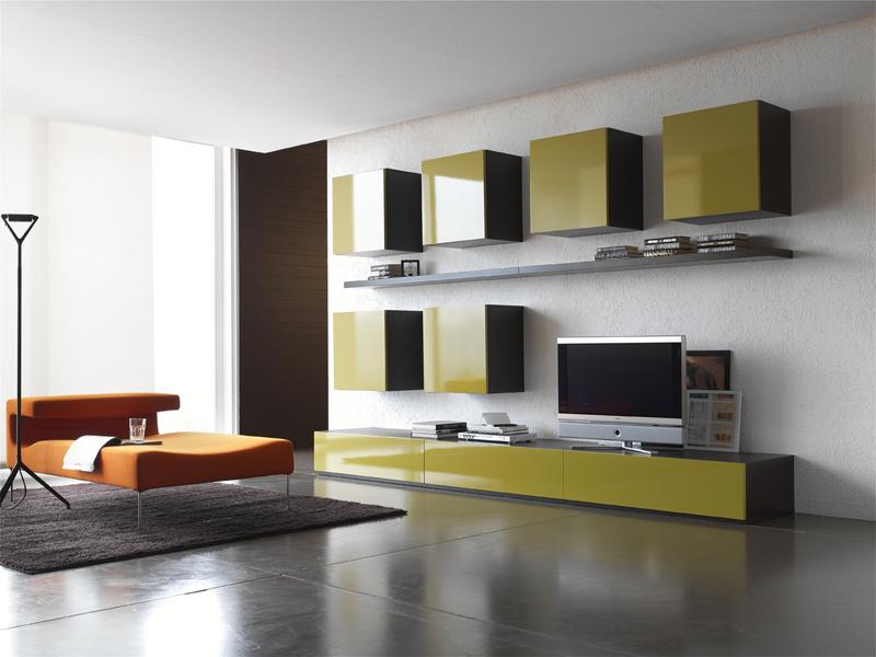 Decora y disena fotos de salas para tv for Decoraciones para salas modernas