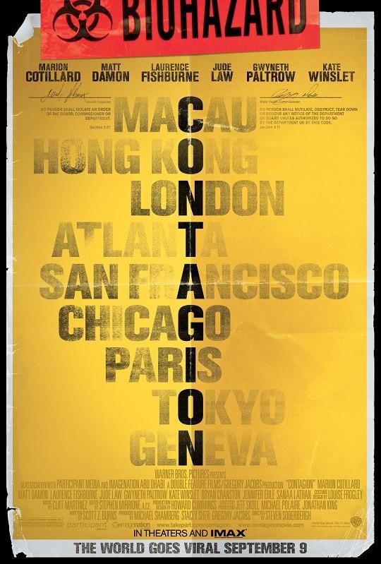 Contagion 2011 film photo