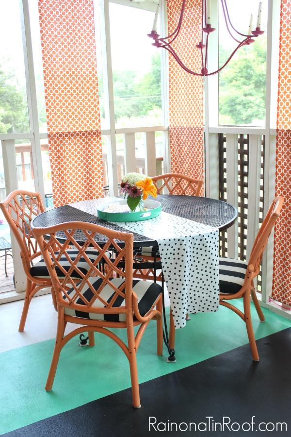 Remodelando la casa: 10 amazing summer porches