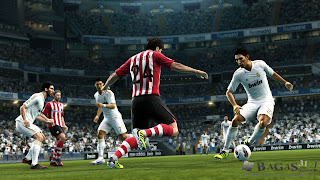 Free Download PES 2013 Konami Update + Full Version