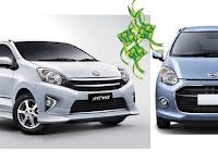 Harga Mobil Murah Toyota Dan Daihatsu