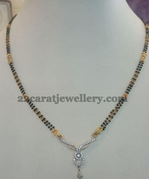 Below 25000rs Black Beads Sets