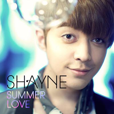 Shayne (셰인) - Summer Love