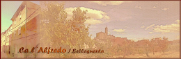 CA L ´ALFREDO /BELLAGUARDA