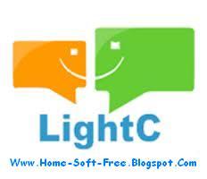 تحميل برنامج لايت سي 2013 Download Lightc - اخر اصدار
