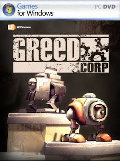 games Download   Greed Corp Game   PC   ISO