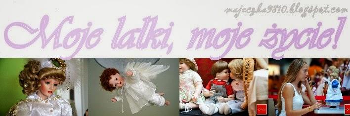 Moje lalki, moje życie!