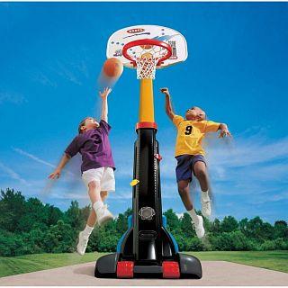 cos de baschet pentru joaca