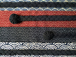 Mini Obi belts