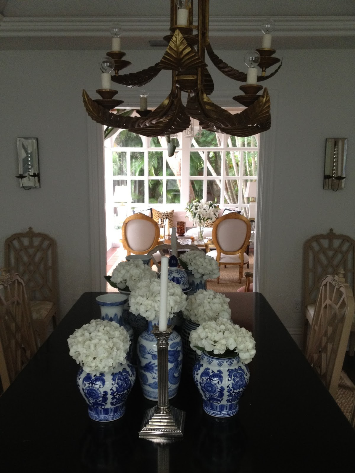 Luxe Report Luxe Decor Christin S House Before And Afters