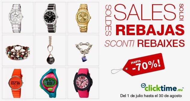 relojes especiales, relojes baratos, outlet de relojes