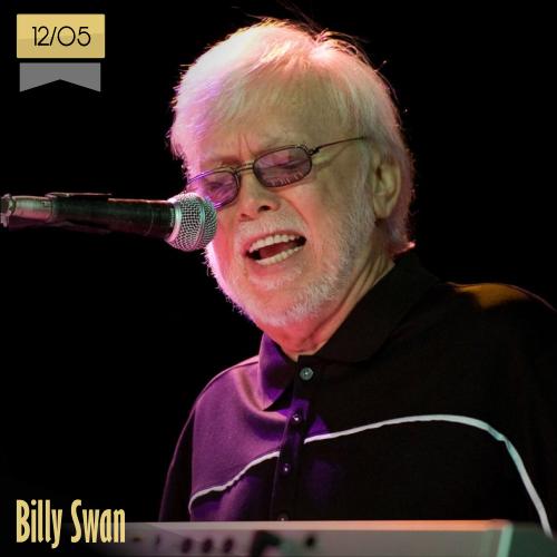 12 de mayo | Billy Swan - @MusicaHoyTop | Info + vídeos
