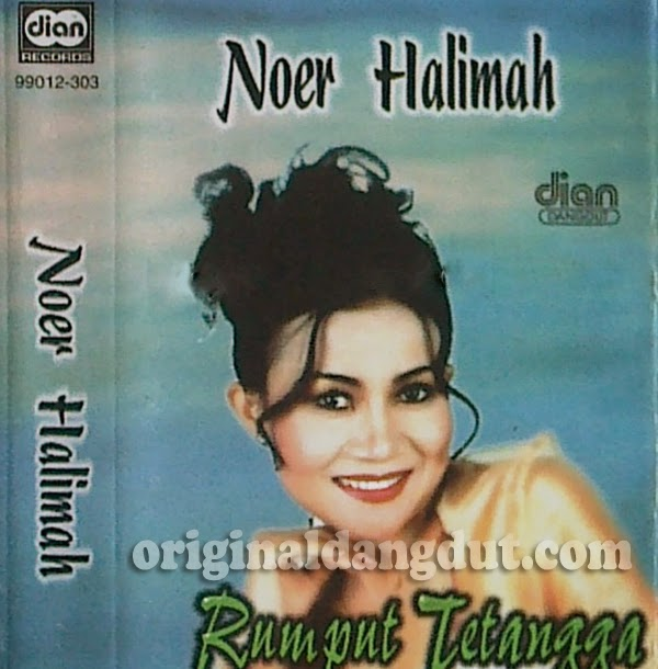 Noer Halimah - Rumput Tetangga 1999