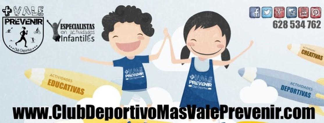 Club Deportivo Más Vale Prevenir