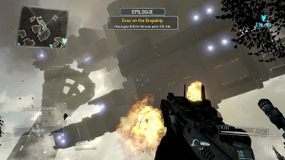 e3 2013 titanfall screenshot