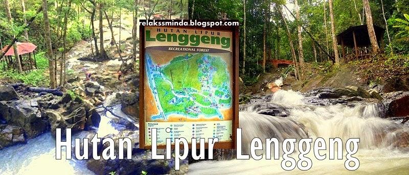Menikmati Keindahan Alam dan Berekreasi di Hutan Lipur Negeri Sembilan