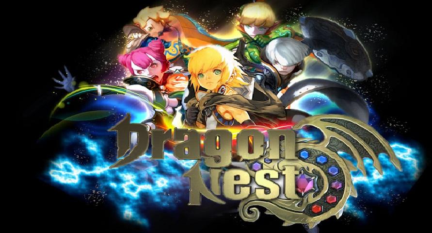 Dragon Nest Destroyer Wallpaper Dragon Nest