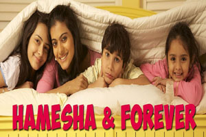 Hamesha & Forever