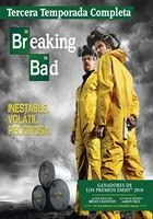 Breaking Bad Temporada 3 720p Latino-Ingles