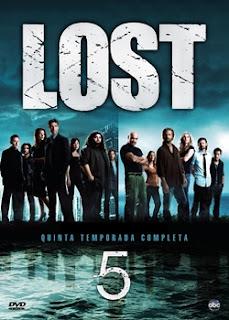 Baixar Lost 5ª Temporada Download Grátis