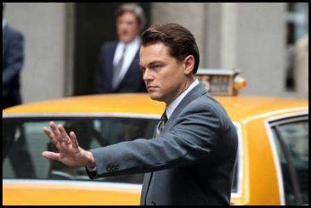 El lobo de Wall Street (Martin Scorsese)