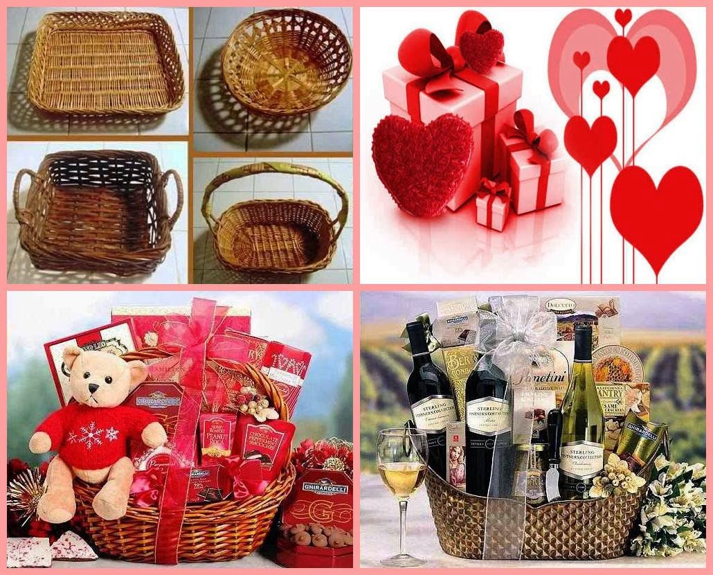 Gift Basket | Business Ideas