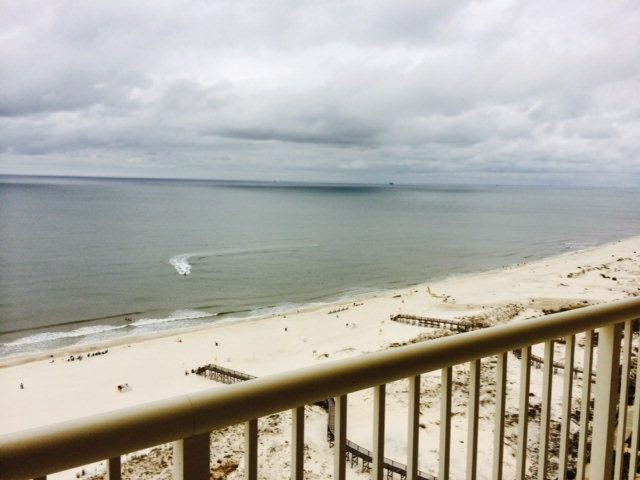 Beach Club Condo, Fort Morgan
