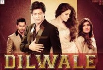 Watch Dilwale (2015) DVDRip Hindi Full Movie Watch Online Free Download