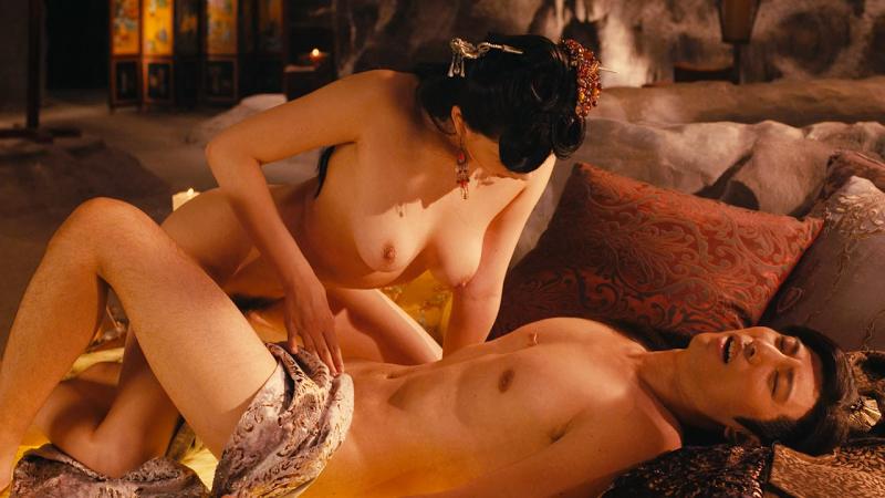 Ảnh trong phim Nhục Bồ Đoàn 3D - 3-D Sex and Zen: Extreme Ecstasy 5