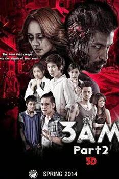 3 Giờ Sáng 2 - 3 A.M 2 (2014) Vietsub