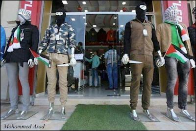 Moda terrorista no Brasil