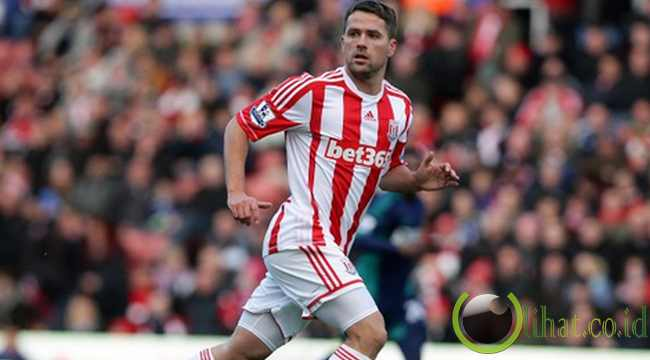 Michael Owen - Stoke City